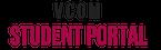 VCOM Student Portal Logo